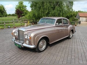 1963 Bentley S3 For Sale (picture 1 of 6)