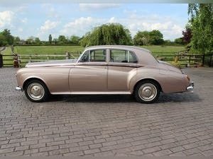 1963 Bentley S3 For Sale (picture 2 of 6)