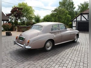 1963 Bentley S3 For Sale (picture 3 of 6)