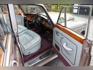 1963 Bentley S3 For Sale (picture 4 of 6)