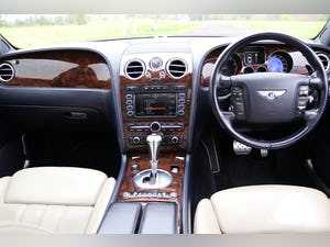 2006 Bentley Continental Flying Spur For Sale (picture 5 of 5)