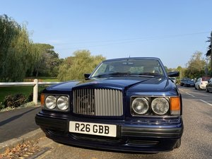 Picture of 1997 Bentley Turbo RL For Sale