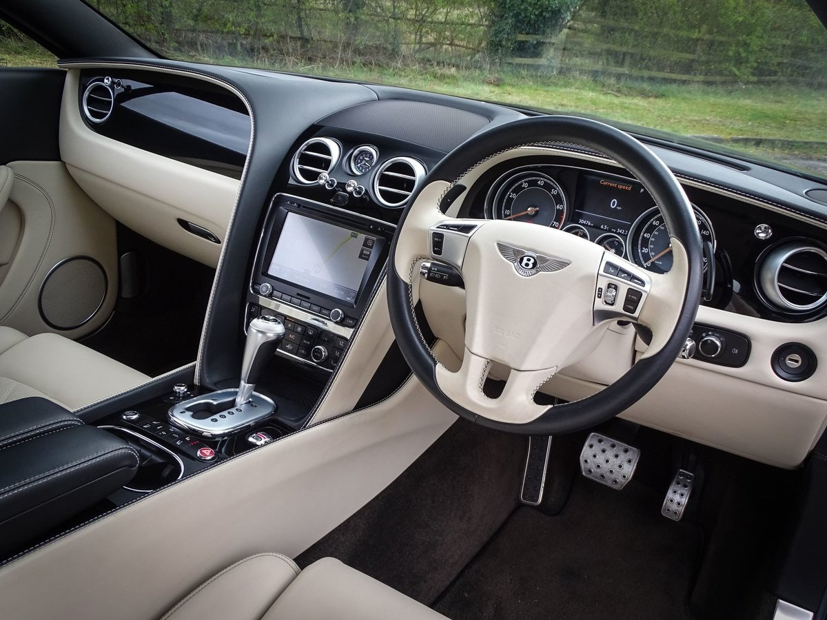 2013 Bentley CONTINENTAL GT SPEED For Sale (picture 7 of 20)