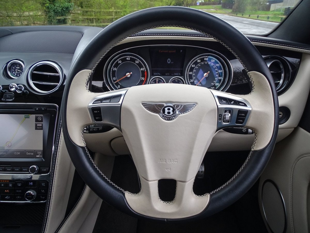 2013 Bentley CONTINENTAL GT SPEED For Sale (picture 8 of 20)