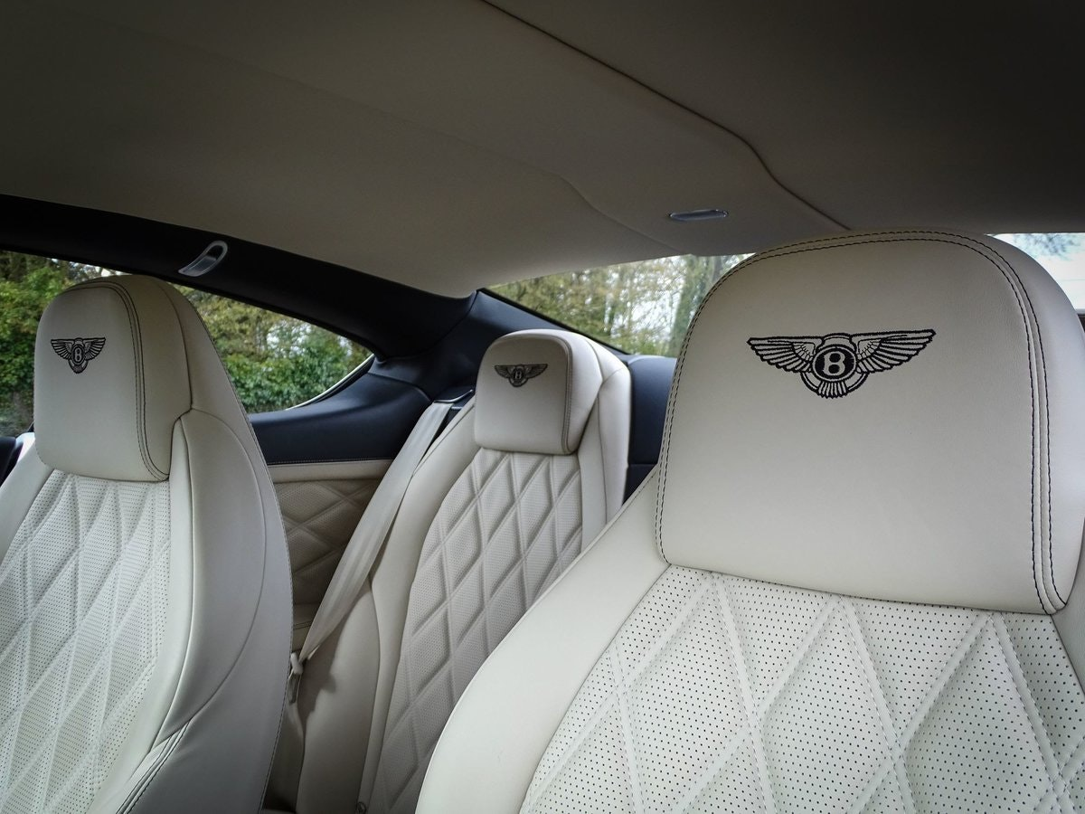2013 Bentley CONTINENTAL GT SPEED For Sale (picture 9 of 20)