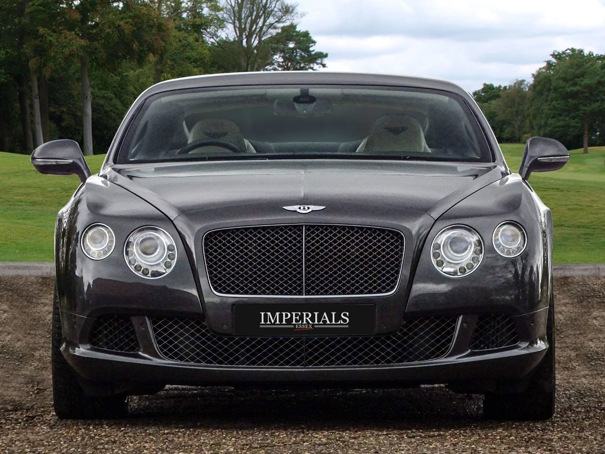 2013 Bentley CONTINENTAL GT SPEED For Sale (picture 10 of 20)
