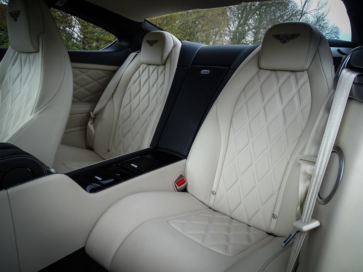 2013 Bentley CONTINENTAL GT SPEED For Sale (picture 14 of 20)