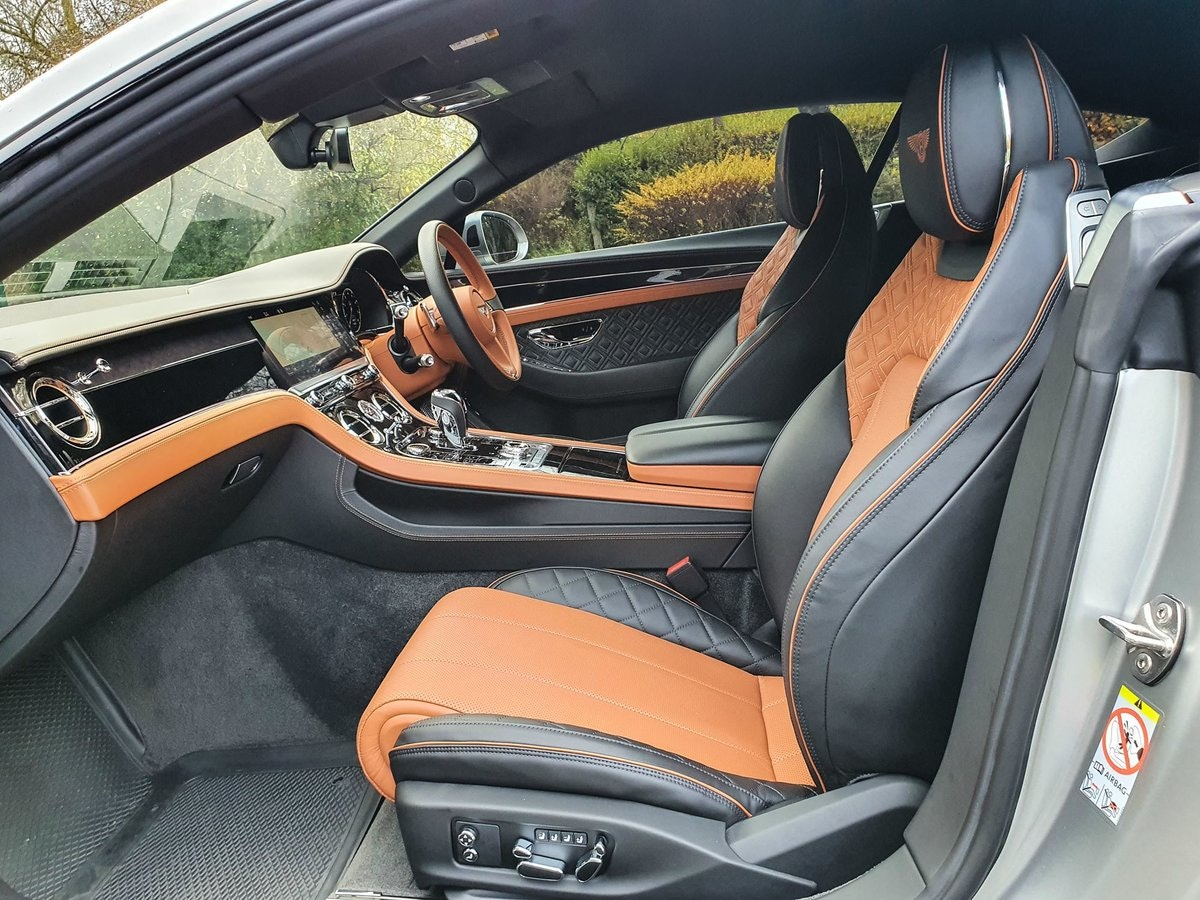 2018 Bentley CONTINENTAL GT For Sale (picture 3 of 20)