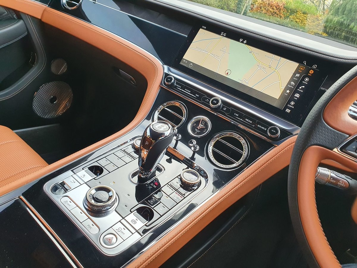 2018 Bentley CONTINENTAL GT For Sale (picture 6 of 20)