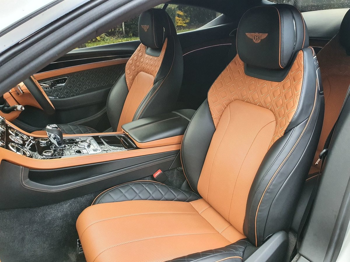2018 Bentley CONTINENTAL GT For Sale (picture 12 of 20)