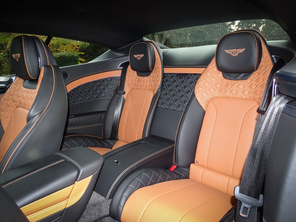 2018 Bentley CONTINENTAL GT For Sale (picture 13 of 20)