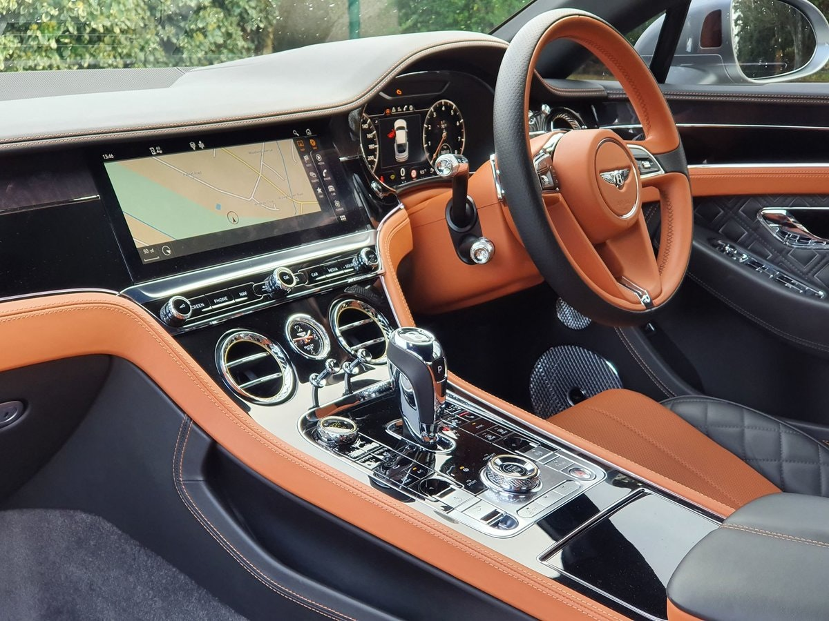 2018 Bentley CONTINENTAL GT For Sale (picture 14 of 20)