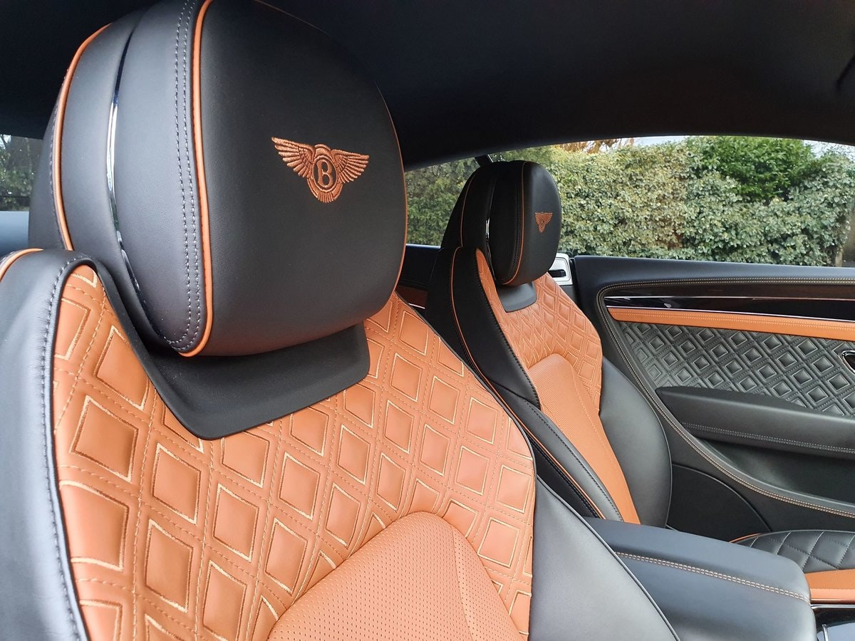2018 Bentley CONTINENTAL GT For Sale (picture 20 of 20)