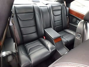 1997 Bentley continental t wide body GOLD LABEL For Sale (picture 6 of 11)