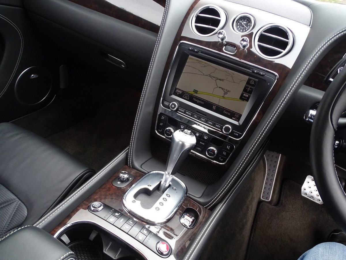 2013 Bentley CONTINENTAL GT For Sale (picture 6 of 15)