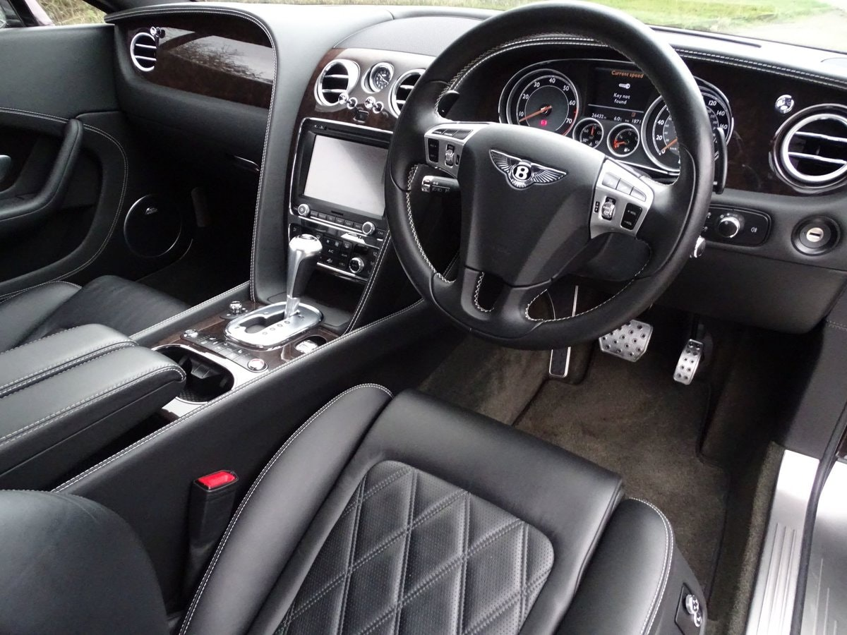 2013 Bentley CONTINENTAL GT For Sale (picture 8 of 15)