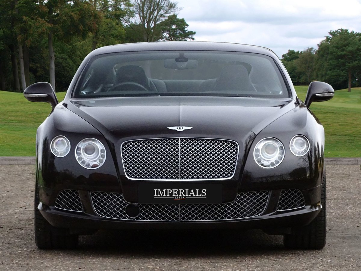 2013 Bentley CONTINENTAL GT For Sale (picture 10 of 15)