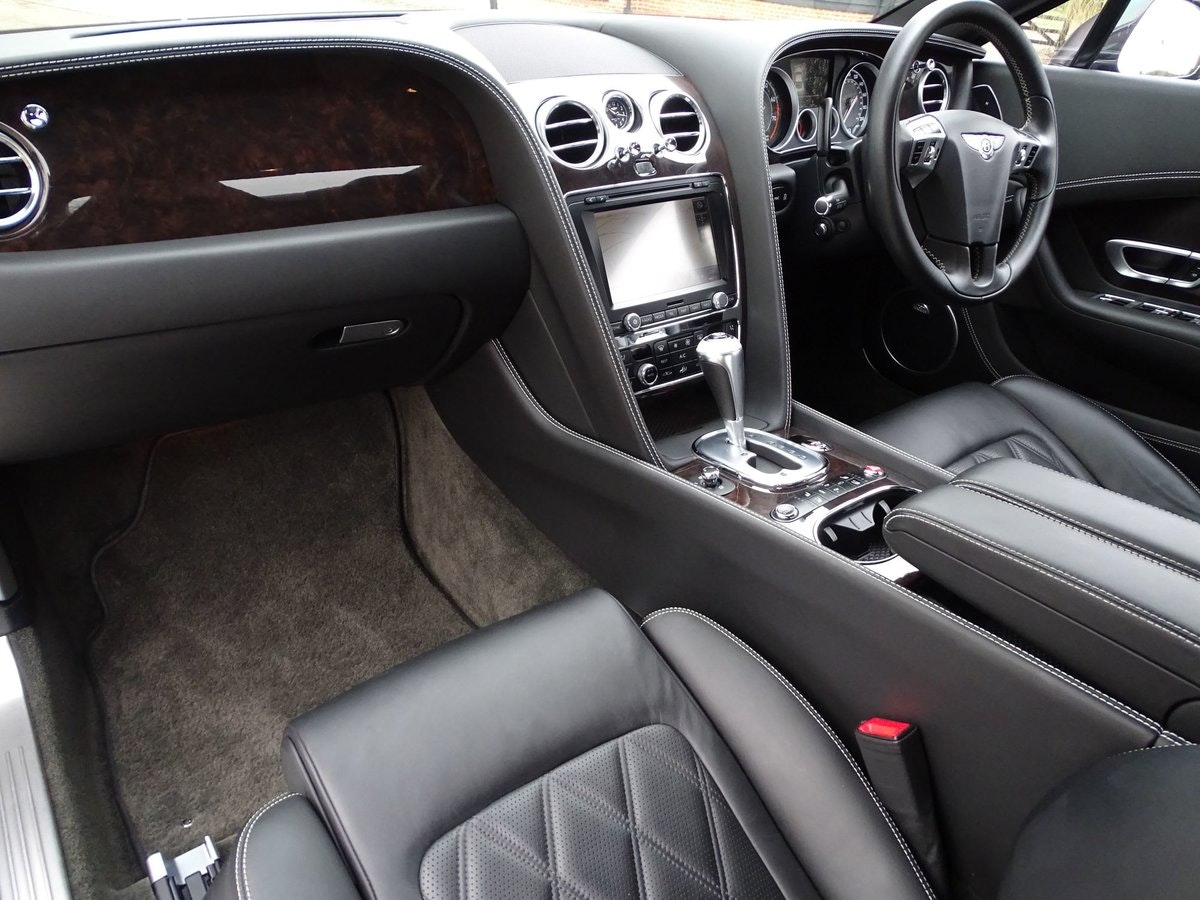2013 Bentley CONTINENTAL GT For Sale (picture 13 of 15)