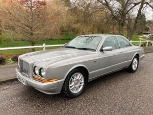 Picture of 1994 Bentley Continental R For Sale