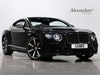16 66 BENTLEY CONTINENTAL GT V8 S MULLINER 4.0 AUTO
