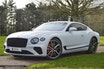 Save £11000 Off - Bentley Continental GT W12 - Massive Spec