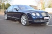 2005/05 Bentley Flying Spur in Sapphire Blue