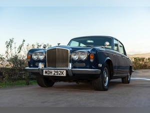 1972 Bentley T1 For Sale (picture 3 of 6)