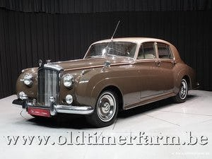 1960 Bentley S2 Radford '60 For Sale (picture 1 of 12)