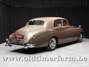 1960 Bentley S2 Radford '60 For Sale (picture 2 of 12)