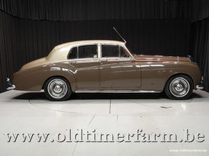 1960 Bentley S2 Radford '60 For Sale (picture 3 of 12)