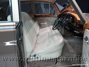 1960 Bentley S2 Radford '60 For Sale (picture 4 of 12)