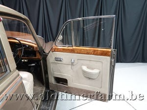 1960 Bentley S2 Radford '60 For Sale (picture 8 of 12)