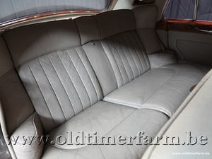 1960 Bentley S2 Radford '60 For Sale (picture 10 of 12)