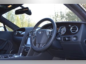 2013 Bentley Continental GT V8 S LOOK coupe 3998 auto Petrol For Sale (picture 6 of 12)
