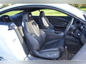 2013 Bentley Continental GT V8 S LOOK coupe 3998 auto Petrol For Sale (picture 8 of 12)