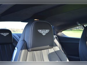 2013 Bentley Continental GT V8 S LOOK coupe 3998 auto Petrol For Sale (picture 10 of 12)