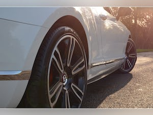 2013 Bentley Continental GT V8 S LOOK coupe 3998 auto Petrol For Sale (picture 11 of 12)