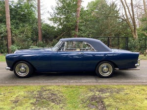 1961 Bentley S2 Continental Drophead Coupe by Park Ward For Sale (picture 3 of 3)