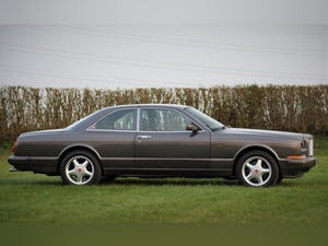 Bentley Continental R 2-door Coupe - 1994 For Sale (picture 2 of 12)