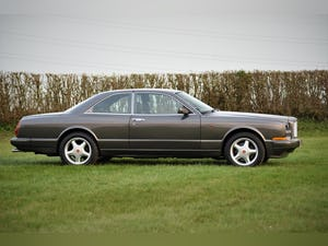 Bentley Continental R 2-door Coupe - 1994 For Sale (picture 3 of 12)