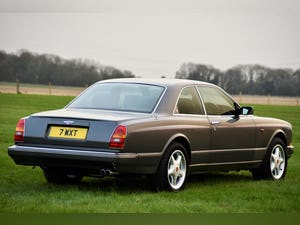 Bentley Continental R 2-door Coupe - 1994 For Sale (picture 6 of 12)