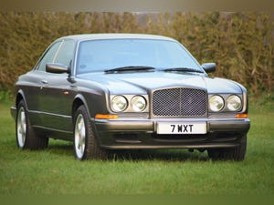 Bentley Continental R 2-door Coupe - 1994 For Sale (picture 8 of 12)
