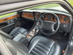 Bentley Continental R 2-door Coupe - 1994 For Sale (picture 9 of 12)