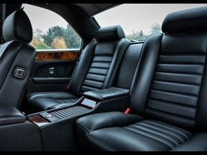 Bentley Continental R 2-door Coupe - 1994 For Sale (picture 11 of 12)