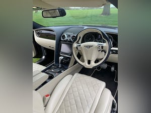 2016 Bentley Continental 4.0 GT V8 S 521hp, Full Bentley SH For Sale (picture 11 of 24)