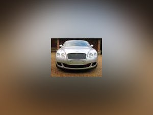 2008 Bentley Continental GT Mulliner With Only 24,000 Miles For Sale (picture 6 of 6)