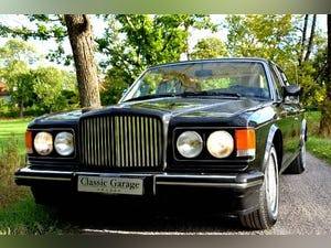 1988 Bentley Turbo R ! For Sale (picture 2 of 6)