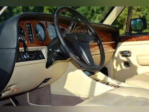 1988 Bentley Turbo R ! For Sale (picture 4 of 6)