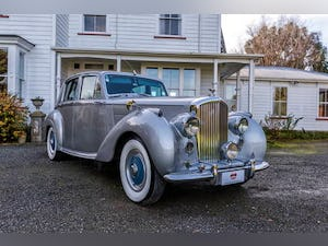 1953 Owned New By Oscar Winning British Actor Ronald Coleman! SOLD (picture 1 of 6)