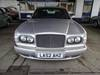 Picture of 2003 BENTLEY ARNAGE R SOLD